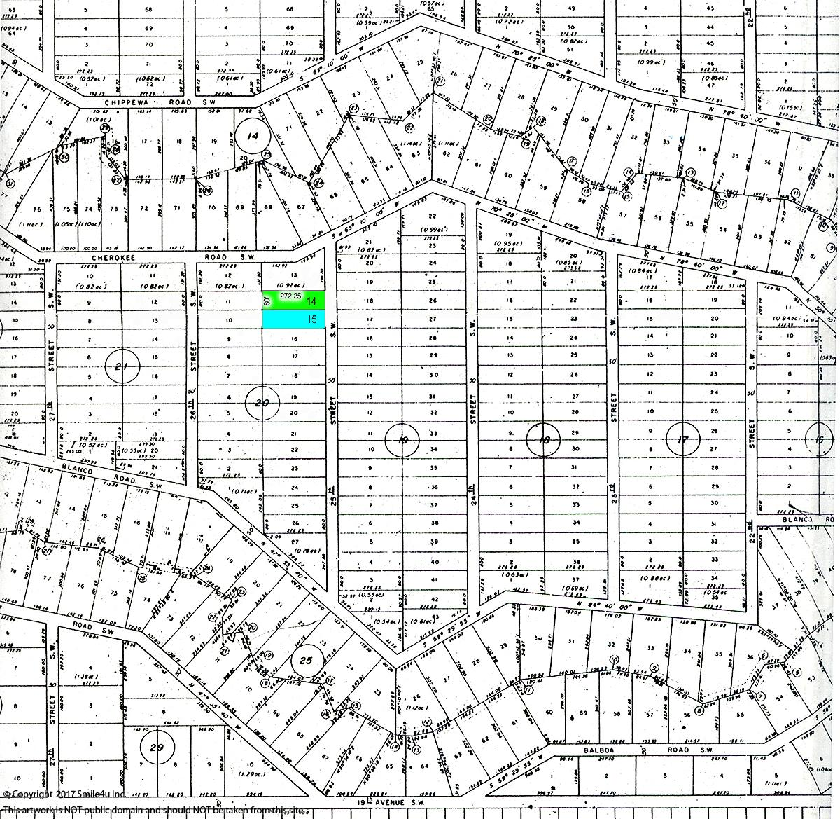 492320_watermarked_Rio Rancho U4 B20 L14-15 Parcel Map.jpg
